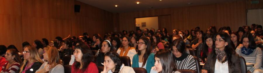 Exitosa Jornada sobre Estudios Contemporáneos en Psicología y Ciencias Sociales