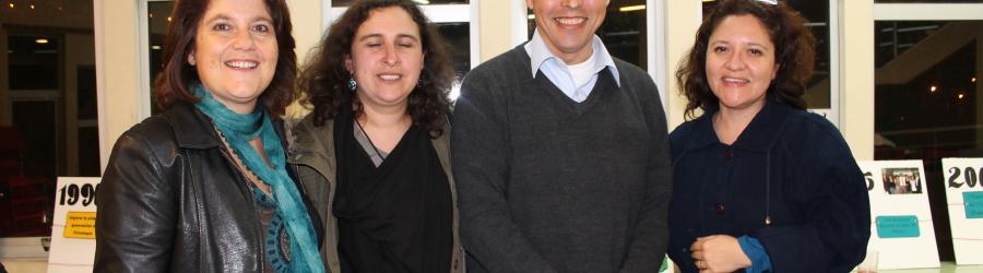 Aniversario: Desde 1989 formando psicólogos