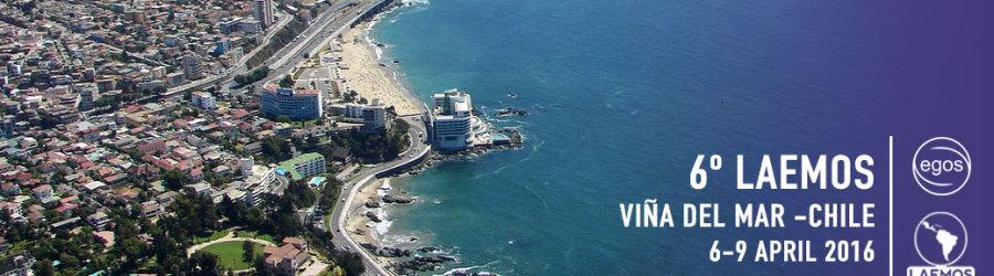 Importante encuentro internacional sobre Estudios Organizacionales se desarrollará en Viña del Mar