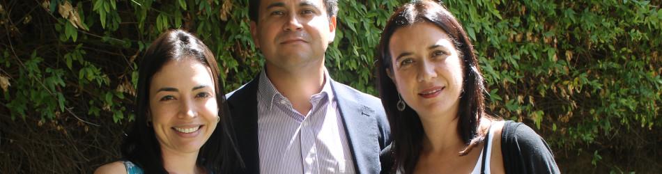 Dra. Silveira visita Programa de Doctorado en Psicología PUCV
