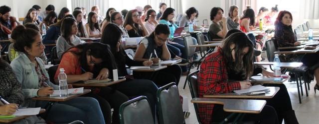 Escuela realizó seminario sobre terapia familiar en casos de abuso de drogas en adolescentes