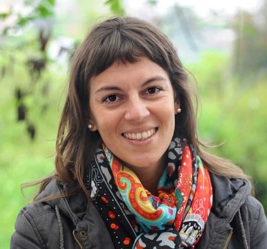 Carla  Fardella Cisternas