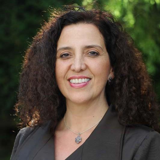 Caty  González Gutierrez