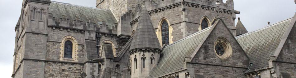 SEIS MESES EN IRLANDA: ESTUDIANTES DE LA CARRERA CUENTAN SU EXPERIENCIA DE INTERCAMBIO ESTUDIANTIL
